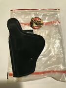 Don Hume Lh Holster 3 Smith And Wesson, Ruger Security 6 Usbp