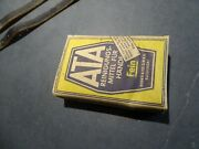 German Wwii Military Issue Laundry Soap And Hand Soap ------- Guaranteed Authentic