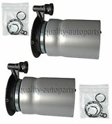 Top Quality Rear Air Suspension Spring For Ford Lincoln 7l1z5a891b W/ Seal Kit