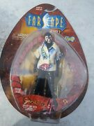 Farscape Scorpius Action Figure Toy Vault Series 2 Crackers Donand039t Matter Rare