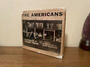 The Americans, Robert Frank 1959, Intro By Jack Kerouac, True First Edition