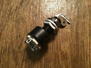 Omc Outboard Vintage New Ignition Switch 386545