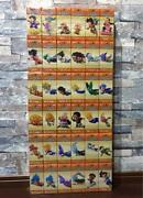 Dragon Ball Figure 30th Wakore Complete 36 Figure Set Unopened Collectible F/s