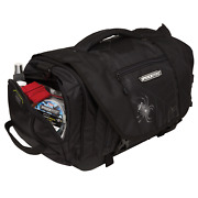 Spiderwire Wolf Tackle Bag, 4 Large Utility Boxes Included Outdoors Fishing