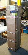 Kimball Office If7236h Bevel Profile Overhead Storage Roughly 15x71-3/4x17
