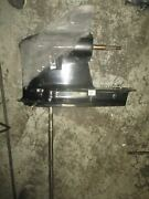 Suzuki Df150 150hp Outboard Lower Unit With 25 Shaft