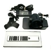 Polycom Realpresence Group 500 Video Conferencing System With Eagleeyeiv Camera