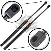 2pc Lift Support Gas Spring Universal For 19.7 Tonneau Covers Toy Box 20 51lb