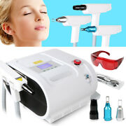 New Q-switch Nd Eyebrow Lip Line Tattoo Removal Equipment Machine Beauty Device