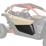 Can-am 715002903 Front Lower Door Panels For 2018-2020 Maverick X3 And X3 Max