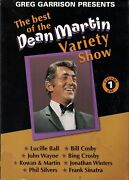 The Best Of The Dean Martin Variety Show Complete 29 Dvds - Brand New - Sealed