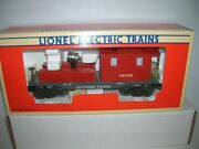 Lionel  6-19707  Southern Pacific Searchlight Caboose  Lot 21156