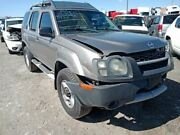 Carrier 4.90 Ratio Rear Axle Fits 01-04 Frontier 6 Cyl 4wd Non-locking 7918463