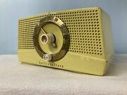1954 Hallicrafters 505 Tube Radio With Bluetooth And Fm Options