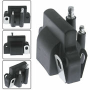 4 Pcs Ignition Coil Replacement For 582508 512227 Johnson/evinrude 125 130 135