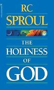 The Holiness Of God By Rc Sproul