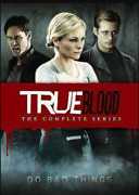 True Blood The Complete Series Seasons 1-7 Dvd 2014 33-disc Set New Sealed