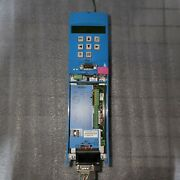 Stober Mds5015a/l Servo Drive - Used - Untested - Discontinued- Buy It Now