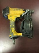 Bostitch Rn46 Coil Roofing Nailer For Parts/not Working