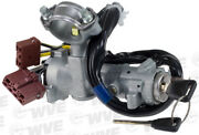 Ignition Starter Switch Wve By Ntk 1s6368 Fits 94-97 Acura Integra