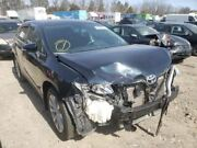 2011-2014 Toyota Venza Crossmember/k-frame Front Suspension From 3/11 2813389