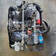 Vw Bus Type Ii 1700cc Pancake Engine Complete With Tins Used-local Pick Up Only