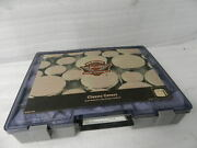 Nos Recent Oem Harley Classic Covers Assortment Tray 94945-07
