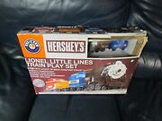 Hershey's Lionel Little Lines Train Play Set New