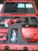 Milwaukee M12 2260-21 160x120 Thermal Imaging Camera Kit Battery And Charger