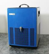 Thermo Haake C50p Recirculating Water Bath Chiller Chills To -44 Degrees Celsius