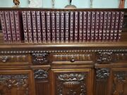 Collection Of Britannica Yearbooks