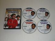 Diffrent Strokes Seasons 1 And 2 Dvd 2014 4-disc Set Combo Pack