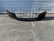 2014 2015 2016 2017 Aston Martin Rapide S Front Bumper Oem Used Dd43-170961-aa