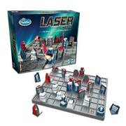 Thinkfun Laser Chess Two Player Strategy Game And Stem Toy For Boys And Girls