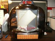 Vintage Replica Selectomatic Spirit Of St Louis Radio And Cassette Player Works