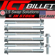 Ls Water Pump And Thermostat Bolt Kit