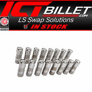 Genuine Gm - Ls7 Roller Lifters Set Of 16 - Ls1 Ls2 Ls3 Made In The Usa