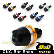 Cnc Bzo Bar End Weights For Yamaha Yzf R1m R1s 15-18 17 16