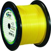 Power Pro 21100401500y Spectra Fishing Line 40 Lb. 1500 Yd Yellow High Vis