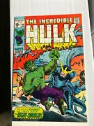 Incredible Hulk 126 1970 1st Appearance Barbara Norriss Valkyrie Bronze Age Key
