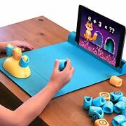 Plugo Count - Math Games With Stories And Puzzles For 5-10 Years- Educational Stem