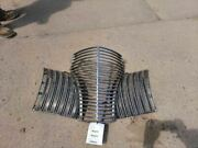 1940 Cadillac Grille Assembly Center Left/right 795498