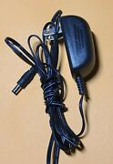 Kw10106c 9v 100ma Class 2 Ac/dc Wall Charger Power Supply Adapter