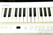 Roland Lucina Ax-09 2010 Make Ph020 Synthesizer Working