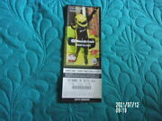 Indy 500 Ticket August 23 2020 Indianapolis Unused Tickets Back On Track Race