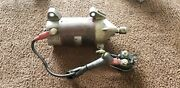 1986 Yamaha Outboard 40 / 50 Hp 2 Stroke Starter And Relay 6h4-81800-11
