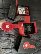 Beats By Dre Pro Over The Ear Lil Wayne Edition