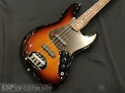 Lakland Skyline Series Sk-460 Bass Guitar Great Condition From Japan