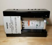 Woodward 5437-092 Netcon Expansion Chassis Power Supply 24vdc Input