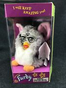 Vintage Collectible Hi-c Furby - Sealed In Box - Rare - 1 Of 5000